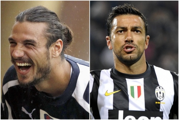 There is no chance Juve and Roma to exchange Kuilyarela and Osvaldo