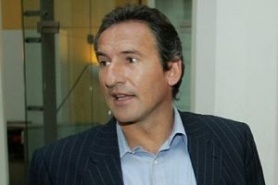 Begiristain became sports director at Manchester City