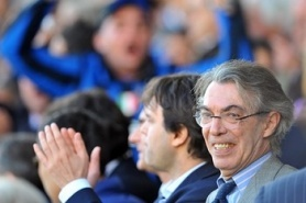 Massimo Moratti: Barca is boring team when play without Messi