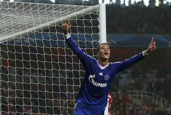 Afellay: My goal is to go back to Barcelona