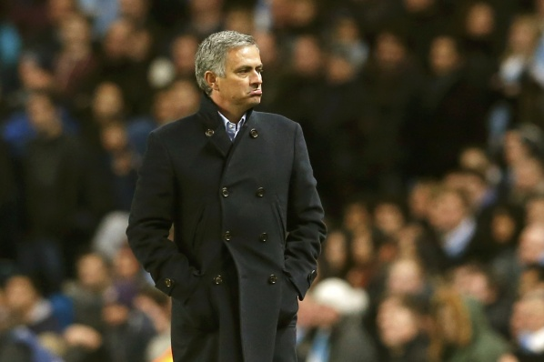 Alonso: Mourinho is the best coach for Real Madrid
