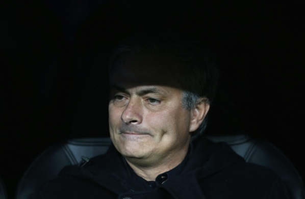 Mourinho stays in Real Madrid until 2016