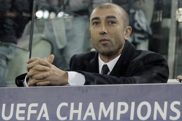 Build: Schalke negotiate with Di Matteo