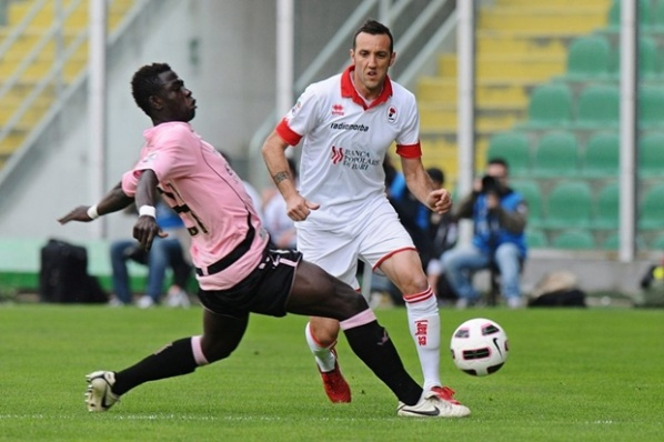 Arsenal gives 9 million euros for Ghanaian from Palermo