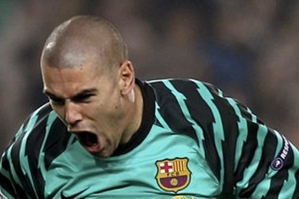 Victor Valdes replace Iker Casillas against Finland and France