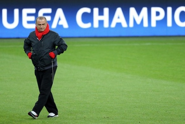 Fatih Terim: The friendship with Mourinho is important to me