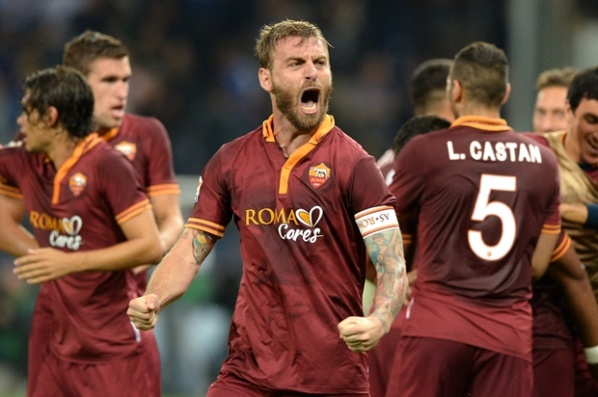 De Rossi: For the first time I was ready to quit Roma