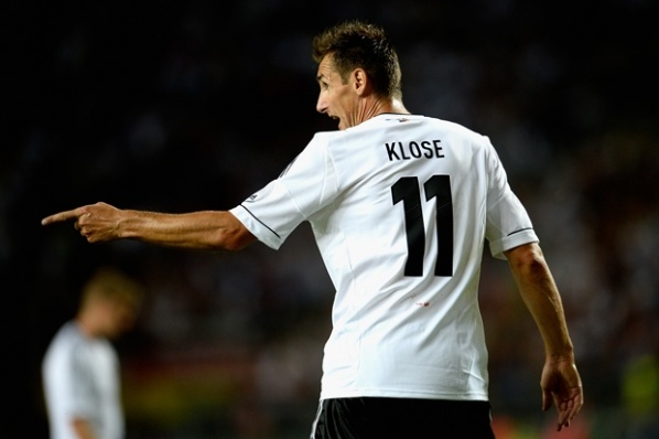 Klose: I can play another two years