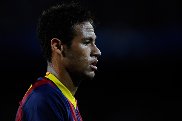 Neymar's injury is not serious