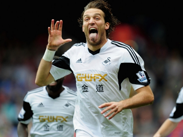 Swansea will not sell Michu
