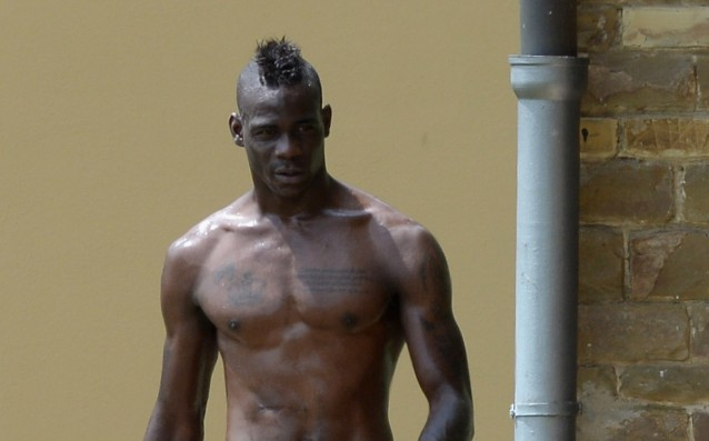 Skrtel: Balotelli is radically different from what I imagined