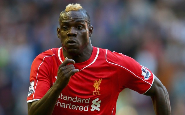 Italian international: Balotelli is not here because he doesn`t think about the team