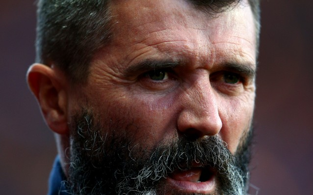 Roy Keane: Mourinho behave disgracefully