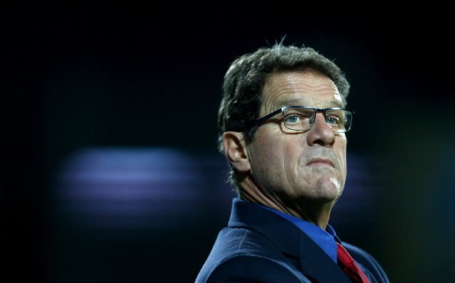 Capello: I will not resign