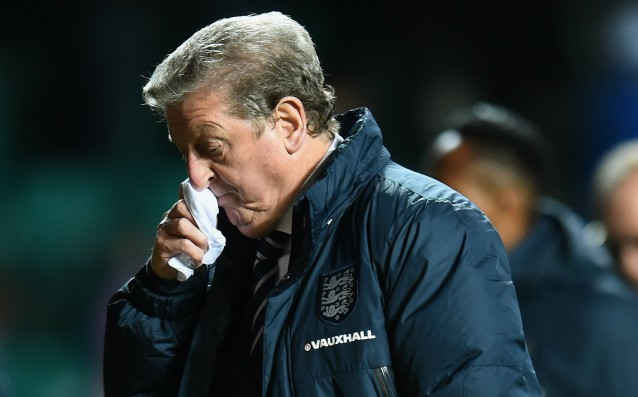 Hodgson: It is no accident that we have not allowed a goal