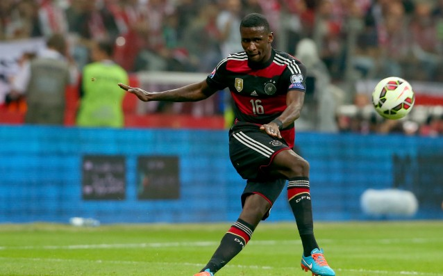 Mourinho wants young German national
