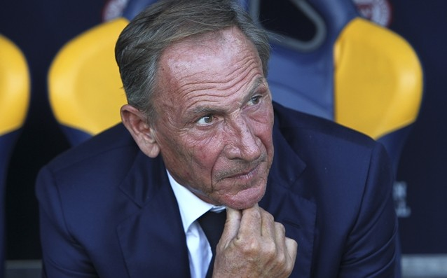 Zeman called Roma `boring to watch`
