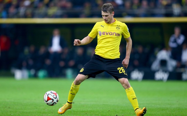 Pishchek: In Borussia have to accept reality