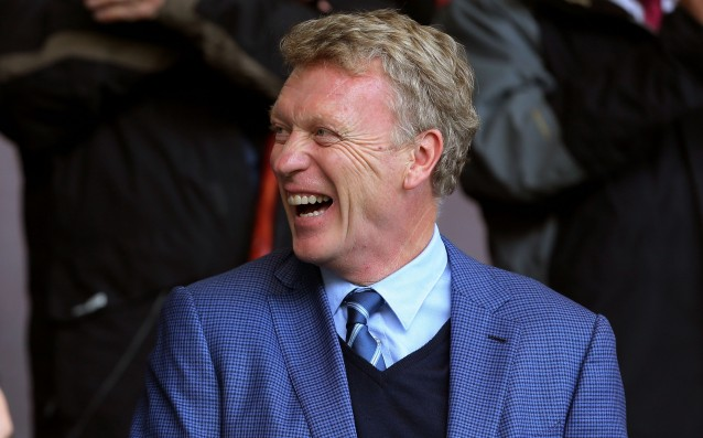 Sociedad sack their coach, Moyes favorite for the post