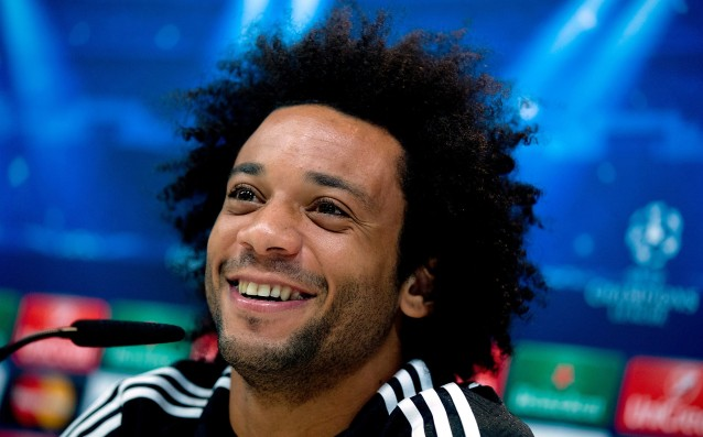 Marcelo: The calm is the key of Ancelotti
