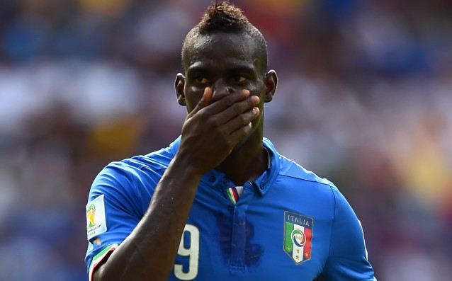 Dandy offered his hand to Balotelli with call up for Croatia