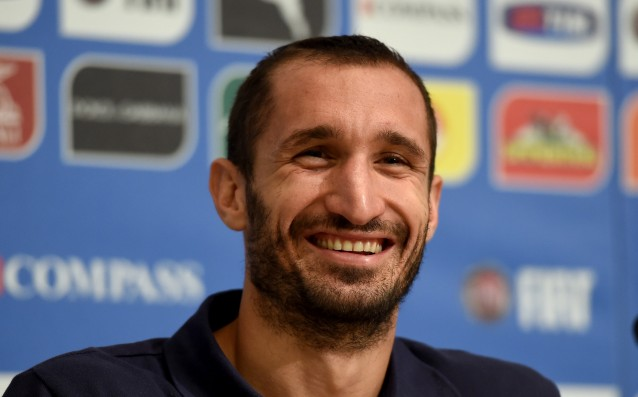 Chiellini: There is no misunderstanding with Balotelli