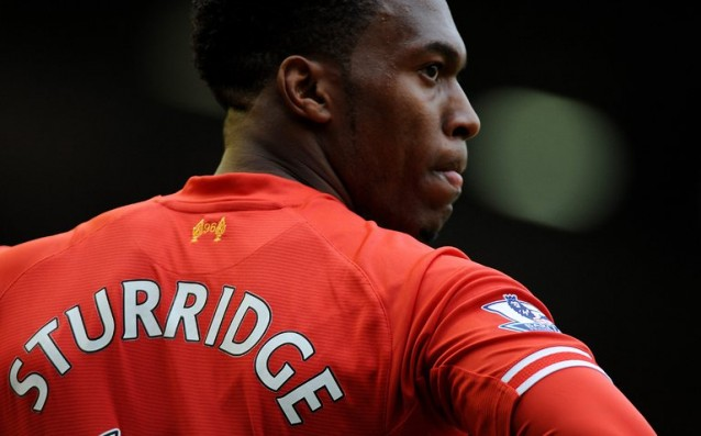 Blow to Liverpool, Sturridge will not play more this year