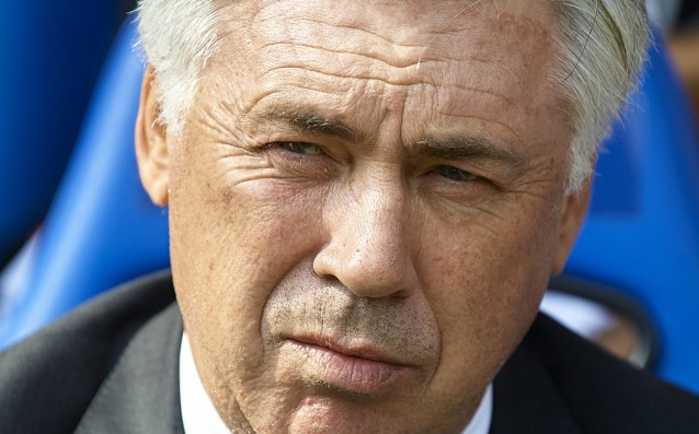 Real offers a new contract to Ancelotti, increases his salary