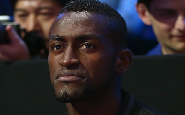 Jackson Martinez wants to be sold