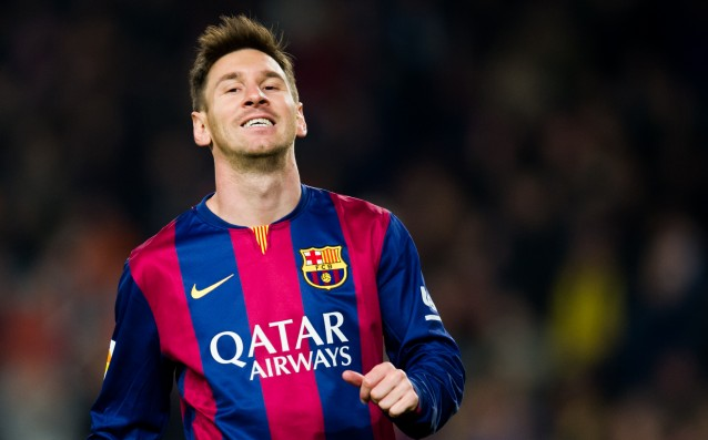 Leo Messi: 'The media in Catalonia do not interfere in my private life'
