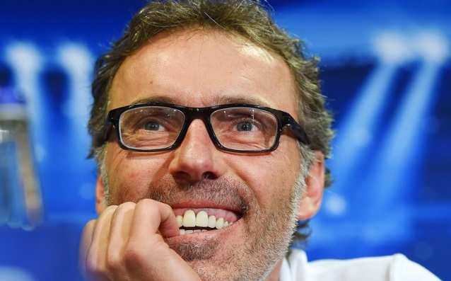 Laurent Blanc: We believed that we can eliminate Chelsea