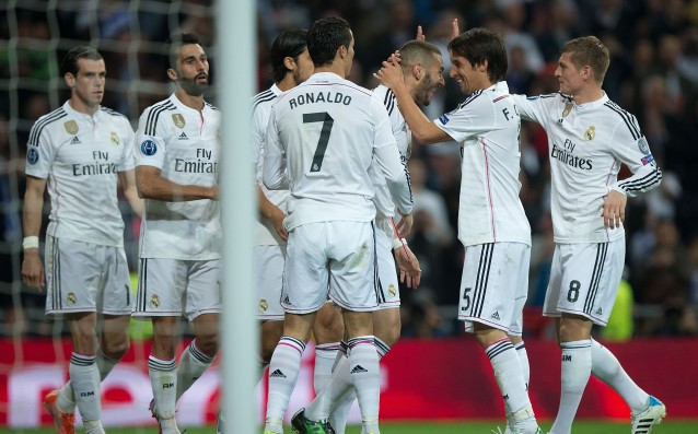 Fans of Reald Madrid: The players are the one to be blamed