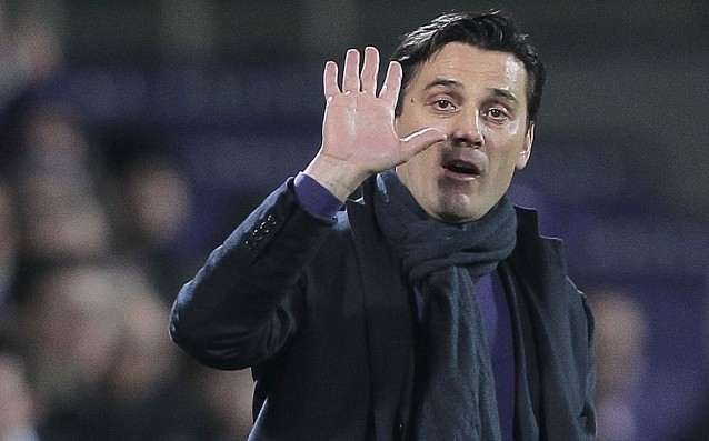 Montella warned: 'Roma is quite strong now.'