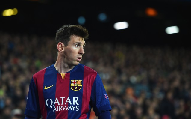 Thierry Henry: 'I wonder how can anyone doubt Messi?'