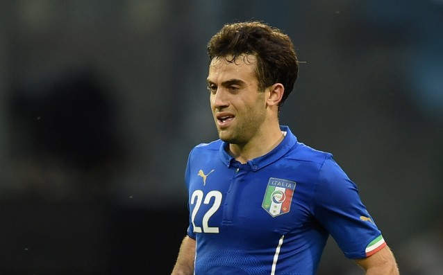 Giuseppe Rossi is going to resume training after two weeks