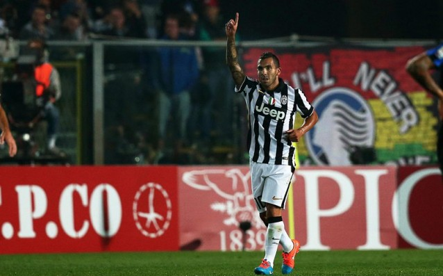 Carlos Tevez is going to leave Juve in the summer