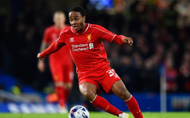 Sterling cast Liverpool into turmoil, he refused a new contract