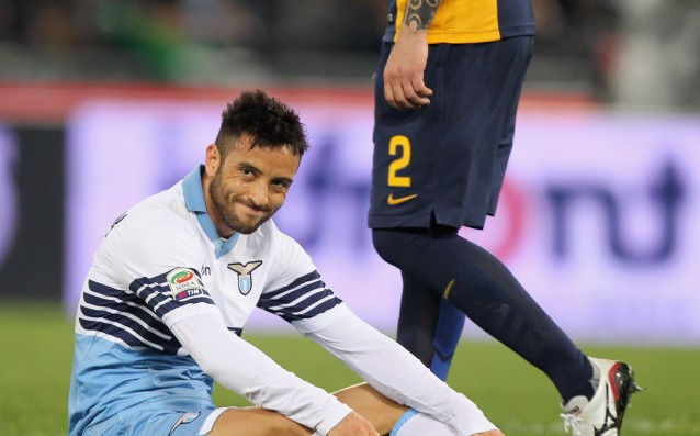 Barca wants a talented player from Lazio