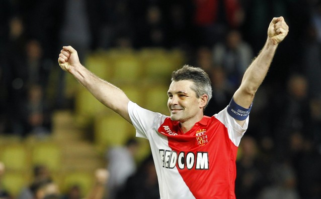 The captain of Monaco agreed to a new contract with the club