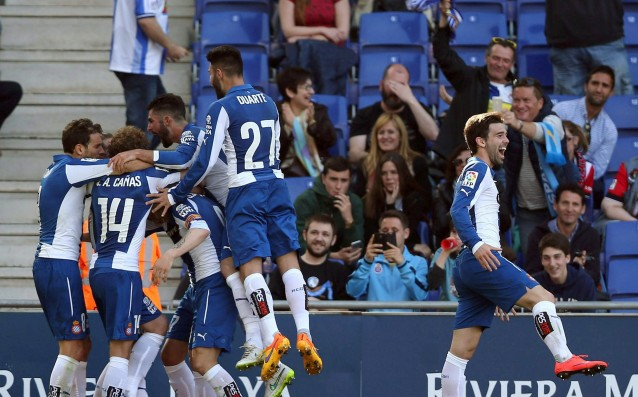 Espanyol 'lied' to Athletic at home and outran it