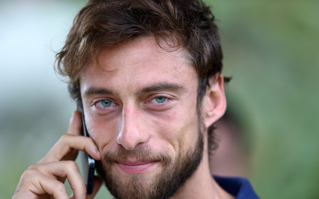 Claudio Marchisio: We have the strength for a final.
