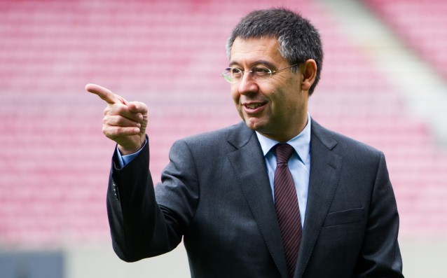 Bartomeu: Guardiola will receive good welcome.