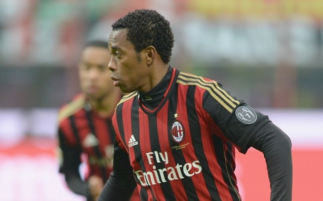 Santos and Milan started negotiations for Robinho