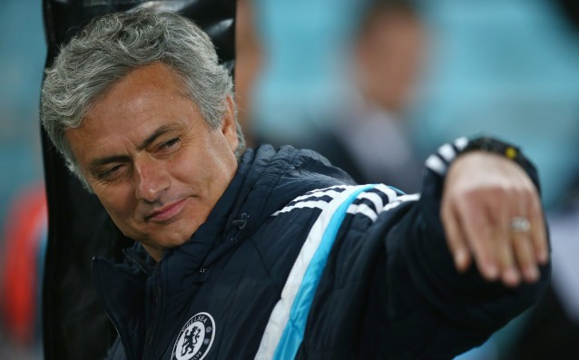 Mourinho: Diego Costa is happy at Chelsea