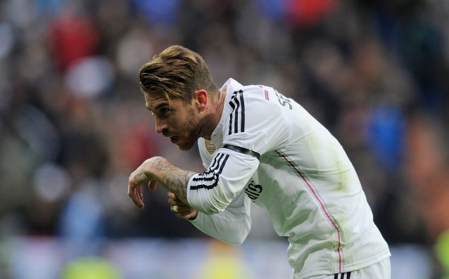 Ramos will stay at Real, Benítez assured