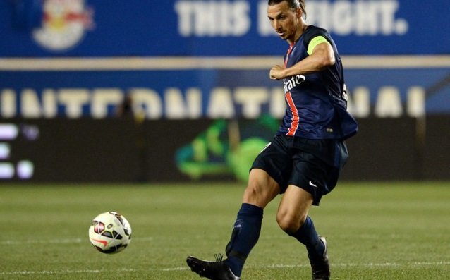 Ibrahimovic will surprise everyone with his next transfer