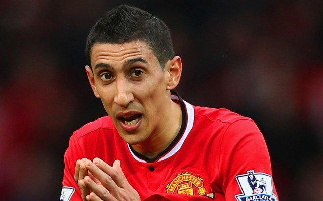 Di Maria dealt with PSG