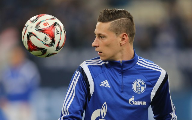 Juventus is with an offer of 24 million euros to Schalke for Draksler