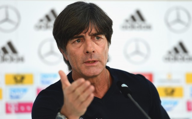 Loew: 'A new title for Bayern is not guaranteed.'