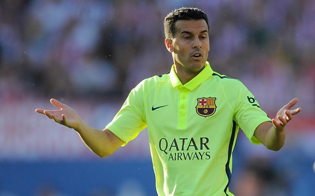 City trumped United for Pedro, it is going to give more money